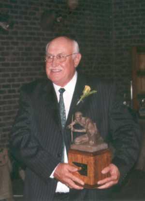 Musgrave Toekenning / Musgrave Award