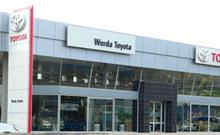 Werda Toyota